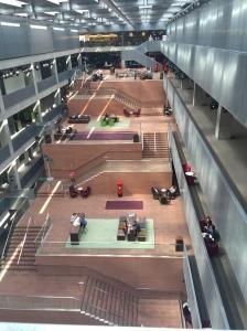 Inside BBC Scotland