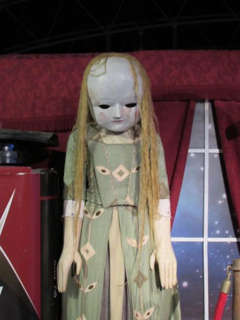 Creepy Doll #1