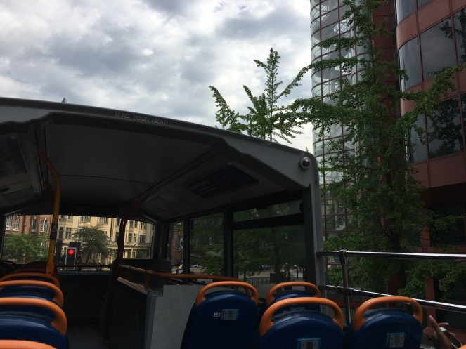 The Bus (Bridget Bartos)