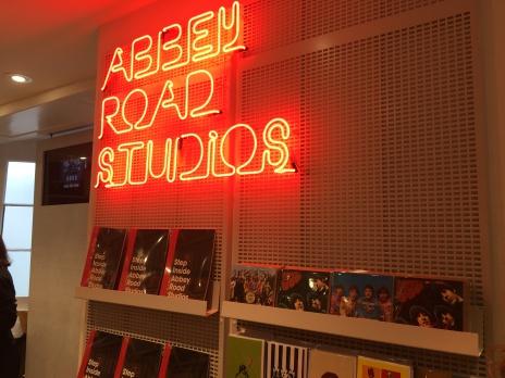 Inside the gift shop (Bridget Bartos)