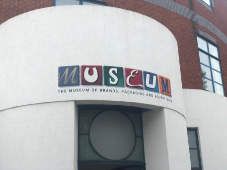 brands museum