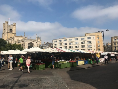 Cambridge Market (Courtney Kellogg)