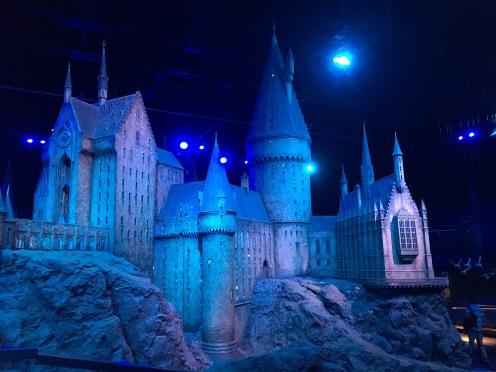 The Hogwarts Model