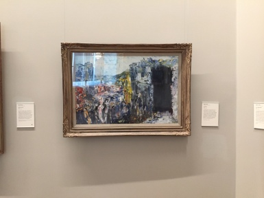 A piece at the National Gallery