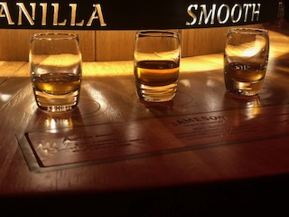 Jameson Tasting- By: Tiara Terry