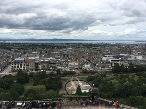 Edinburgh is one of the most intense sporting cities in Scotland.