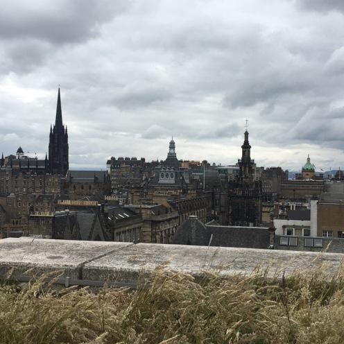 Edinburgh: Home of Hibernian and Heart of Midlothian